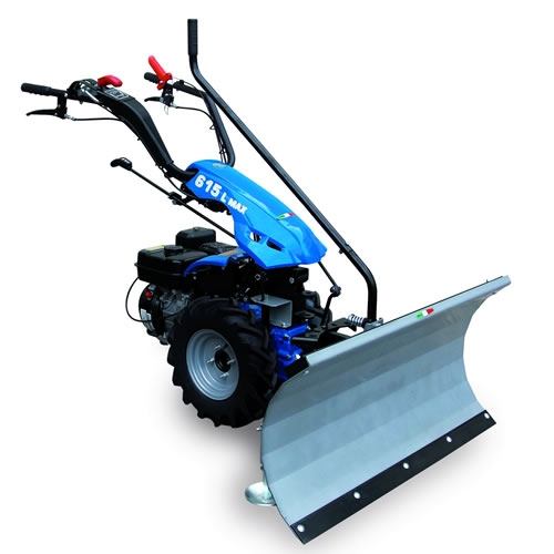 Tracmaster Snow Plough