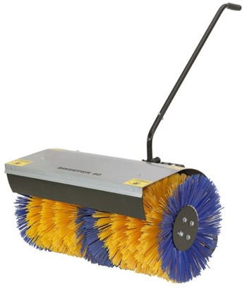 Tracmaster Snow Brush
