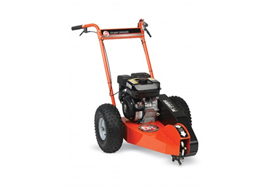 Stump Grinder 6HP Premier
