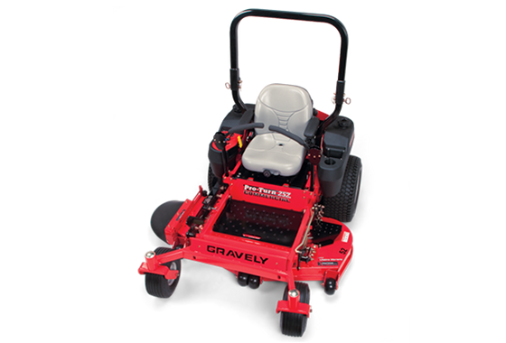 Gravely Pro-Turn 200XDZ Series