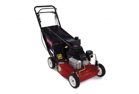Toro 21″/53 cm Heavy-Duty Recycler Mower