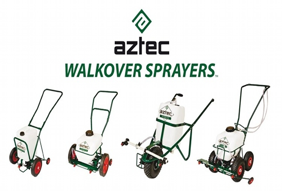 Aztec Walkover Sprayers
