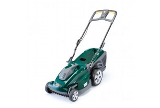 ATCO Electric Mower 15E