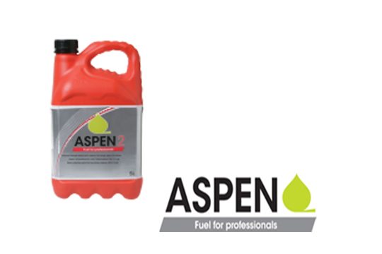Aspen Fuels 2T (for 2-stroke engines)
