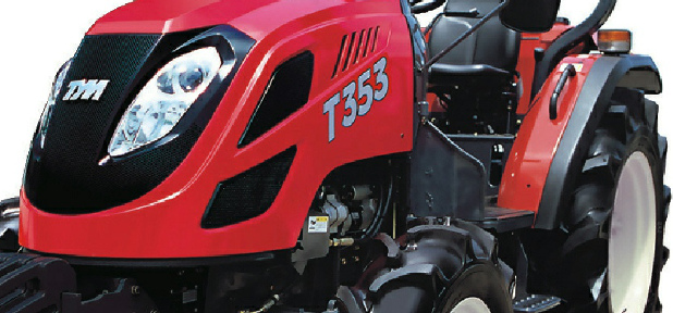Compact Tractor Winter Care Tips