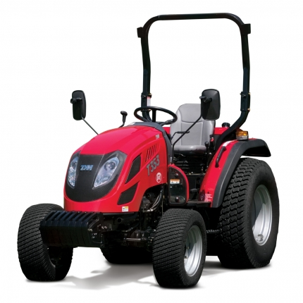 TYM T353 Compact tractor – Special Offer £14,050.00 +Vat