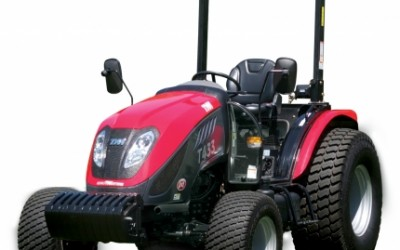 TYM Front Loader Tx5000 (T433) – 25% Discount