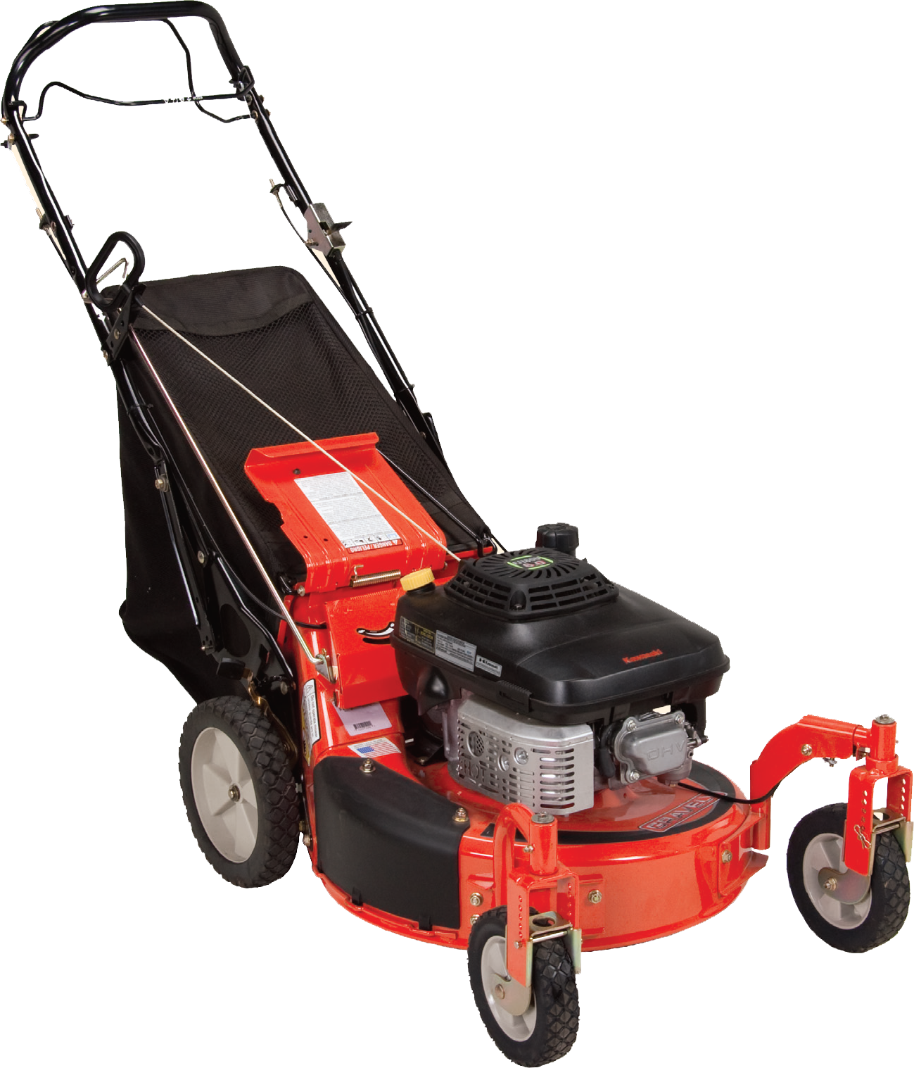Ariens Classic Lm Series Kings Worthy Garden Machinery